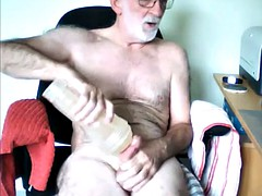 Richard the Wanker chaturbate