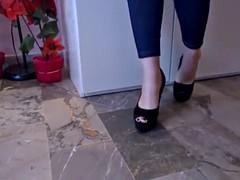 june sexy feet 2
