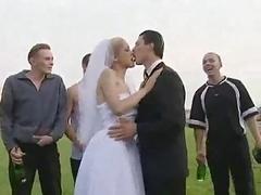 Lieveling, Vies, Groep, Hardcore, Buiten, Feest, Bruiloft