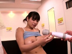 Toyed oiled bigtitted japan babe facailized
