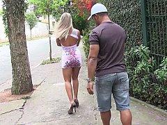 Brazilian Milf Kelly Lemos
