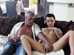 Big old mature What would you choose - computer or your