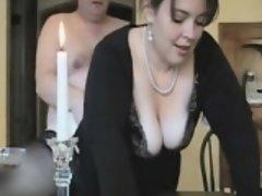 Bbw amateur homemade clip Flor from 1fuckdatecom
