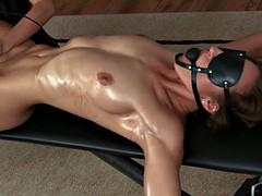 Tickling Bondage