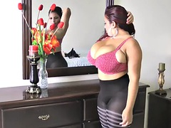 Natural boobs and giant melons in hardcore videos