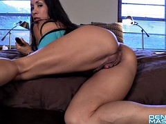denisemasino cam show finish it