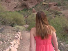 Lara Brookes Virtual Vacation in Phoenix Arizona